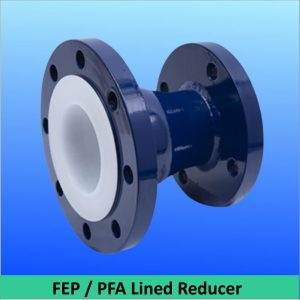 lined reducer