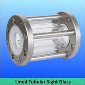 full view sight glass